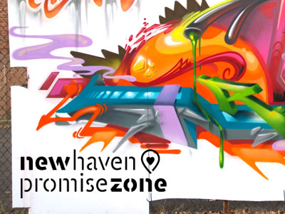 new haven promise zone